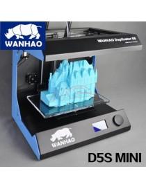 Duplicator 5S Mini Wanhao