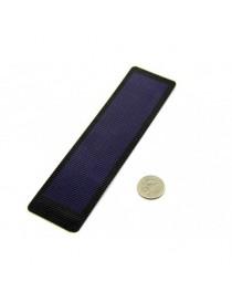 2V 0.5W Thin-film Flexible...