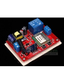 1 Channel 220V WiFi Module...