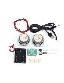 DIY Audio Power Amplifier...