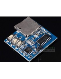 DC 3.7V-5V MP3 Decoder...