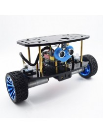 2-Wheel Self-Balancing...