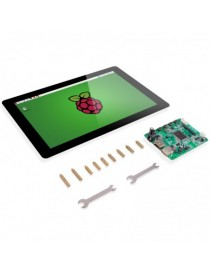 10.1'' Touch Screen for...