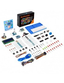 Arduino Project Super...