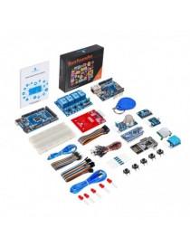 Arduino Smart Home Internet...