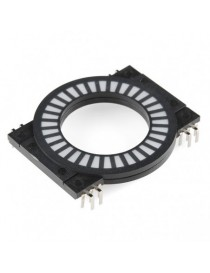 Circular LED Bargraphs -...