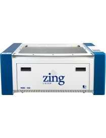 Epilog Zing 24 macchina per...