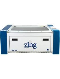 Epilog Zing 16 macchina per...