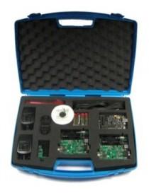 868 / 915 MHz LoRa™ ready...