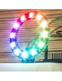 ZIP Circle - 12 ZIP LEDs