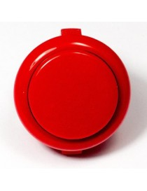 Colourful Arcade Buttons RED