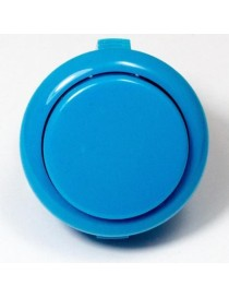 Colourful Arcade Buttons BLUE