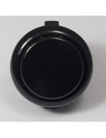 Colourful Arcade Buttons BLACK