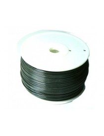 PLA - Black - spool of 1Kg...