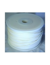 PLA - White - spool of 1Kg...