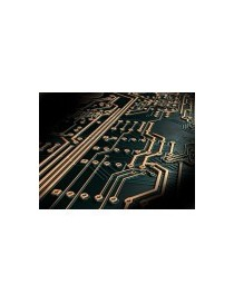 2 Layer PCB FUORI STANDARD