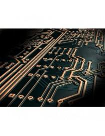 4 Layer PCB 5cm x 5cm Max