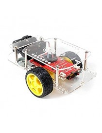 GoPiGo Robot Base Kit