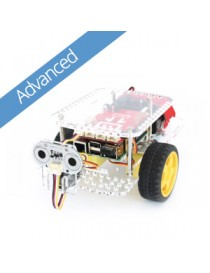 GoPiGo Robot Advanced...