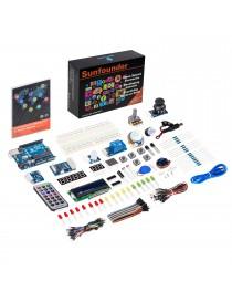 Arduino Starter Learning...