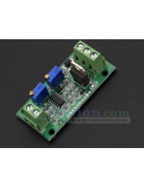 0-5V to 0-20mA Voltage to Current Signal Conversion Sensor Modul