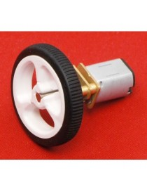 Pololu Wheel 32x7mm Pair -...